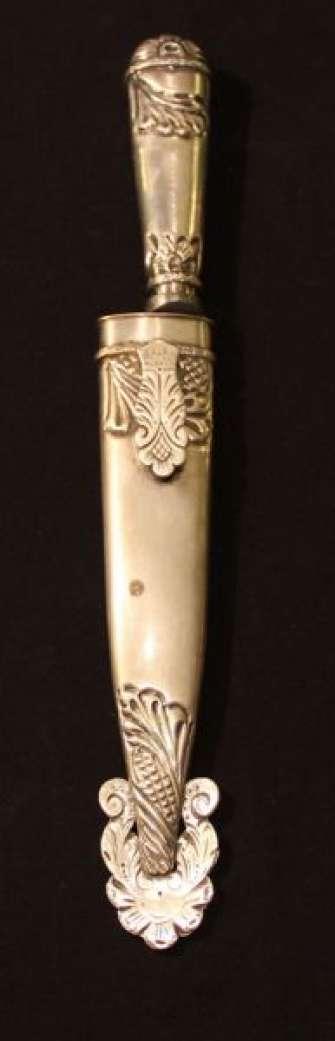 Cuchillos, varios modelos
