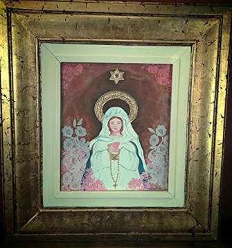 Virgen de cerro
