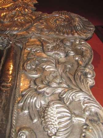 Espejos Colonial